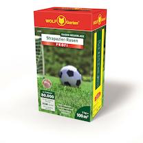 Mieszanki nasion traw i nawozy
