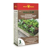Nawozy ogrodnicze do ogrodu i balkonu