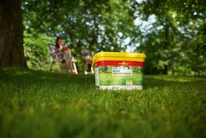 Mineralne nawozy do trawy