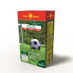 Mieszanka nasion traw WOLF-Garten SJ 100 Trwałość i Odporność