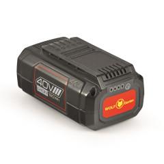 Akumulator LYCOS 40V 2,5 Ah 90Wh