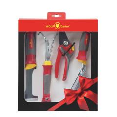 Mini zestaw narzędzi ogrodniczych P 261