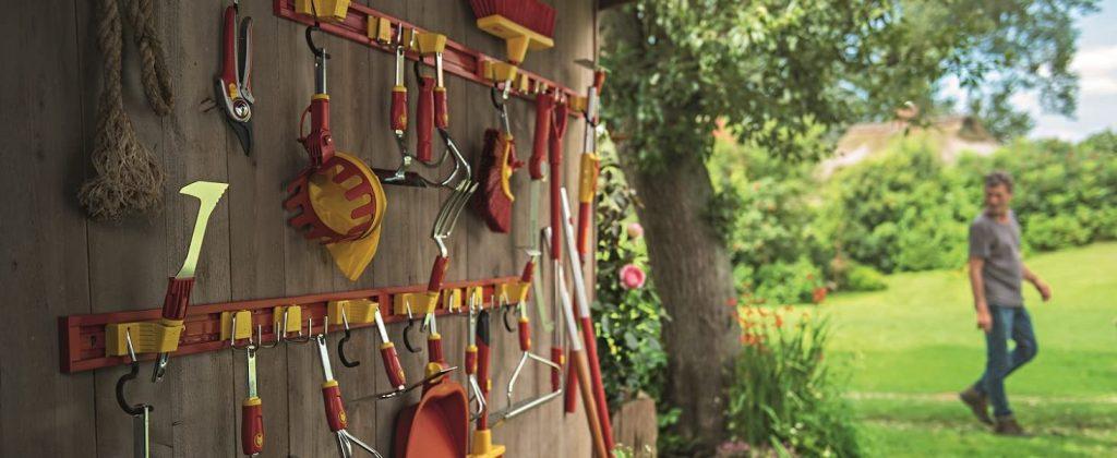 Narzędzia ogrodowe, które musisz mieć, aby skutecznie zadbać o ogród